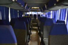 Салон ПАЗ-4230 «Аврора»
