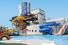 Казань - аквапарк