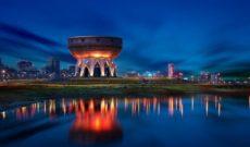 Казань - Дворец бракосочетания